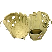 SSK S16200TN 13 Select Proffessional Series Outfield Baseball Glove New!