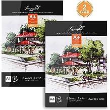 Richesons Premium Pastel Surface Terra Cotta 140lb Paper 9x12 Inch Sheet