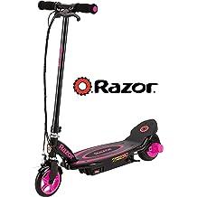 Razor E200 W13113601043 V20+ V24+ Factory Original Razor 24V 4-Wire Twist Throttle for the Razor E100 // E125 Razor Twist Grip Throttle E300 13+ Pocket Mod Versions 10+