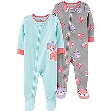 Carters Girls 1 Pc Fleece 357g148