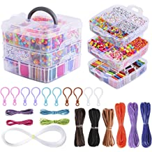 MotBach 250 Pcs 5 Colors Plastic Cross Stitch Bobbins Cardboard Organizer Tools Sewing Storage for Embroidery Floss Cotton Thread DIY Craft Projects