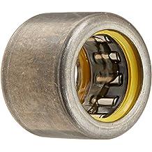 30mm ID Steel Cage Metric 11000rpm Maximum Rotational Speed 37mm OD Open 20mm Width Koyo HK3020 Needle Roller Bearingd Drawn Cup