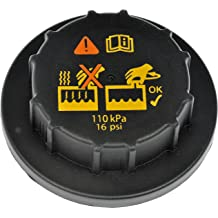 Dorman 54211 Engine Coolant Recovery Tank Cap